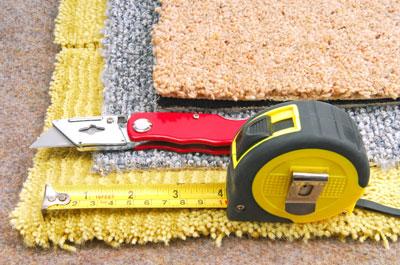 Carpet Repair/Stain Removal